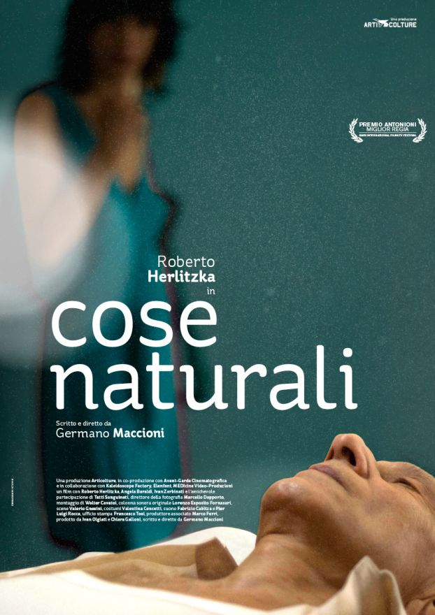 COSE NATURALI (original soundtrack by Lef)